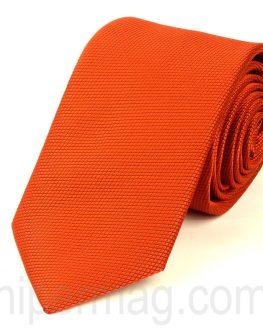Мъжка вратовръзка New Style в червено