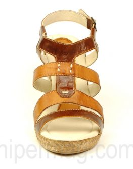 Дамски обувки с удобна платформа от Balis