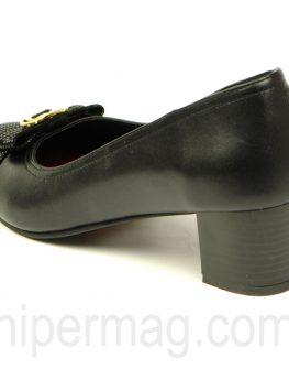 Balis удобни дамски обувки на нисък ток