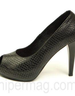 Екстравагантни дамски обувки на висок ток - Balis