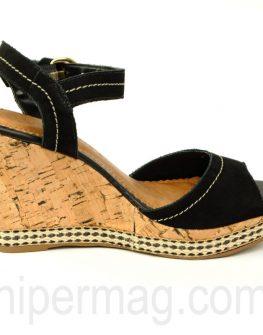 Дамски обувки с удобна платформа от Cravo & Canela