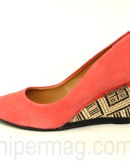 Елегантни дамски обувки Cravo & Canela