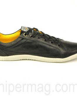 Мъжки обувки West Coast в черно