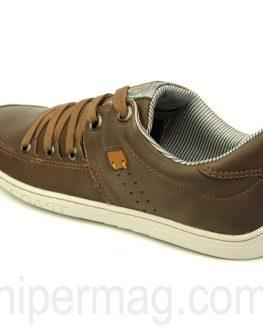 Мъжки обувки West Coast от естествена кожа