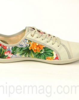 Ефектни дамски спортни обувки Cravo & Canela