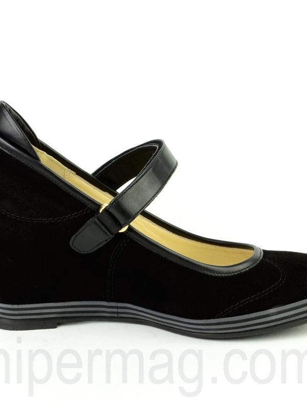 Дамски спортно - елегантни обувки Sara Pen