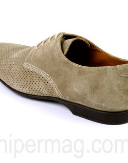Спортно - елегантни мъжки обувки - Sara Pen