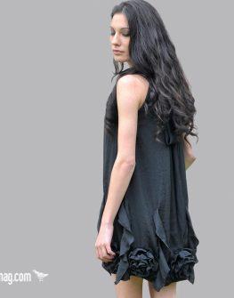 34ce12a59fa LaSpeciale малка черна рокля