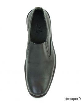 Мъжки елегантни обувки без връзки, Sara Pen