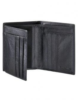 Мъжки портфейл от естествена кожа Samsonite