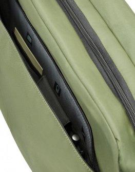 Чанта за лаптоп в зелен цвят Samsonite
