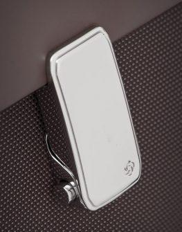 Samsonite - чанта за лаптоп в кафяв цвят