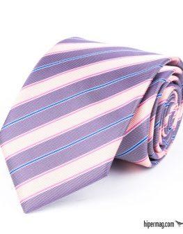 Стилна вратовръзка в актуални цветове New Style