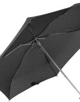 Петорно сгъваем чадър в черен цвят Samsonite