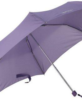 Лилав чадър Samsonite