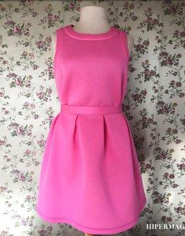 Розова пола от неопрен Aggatа