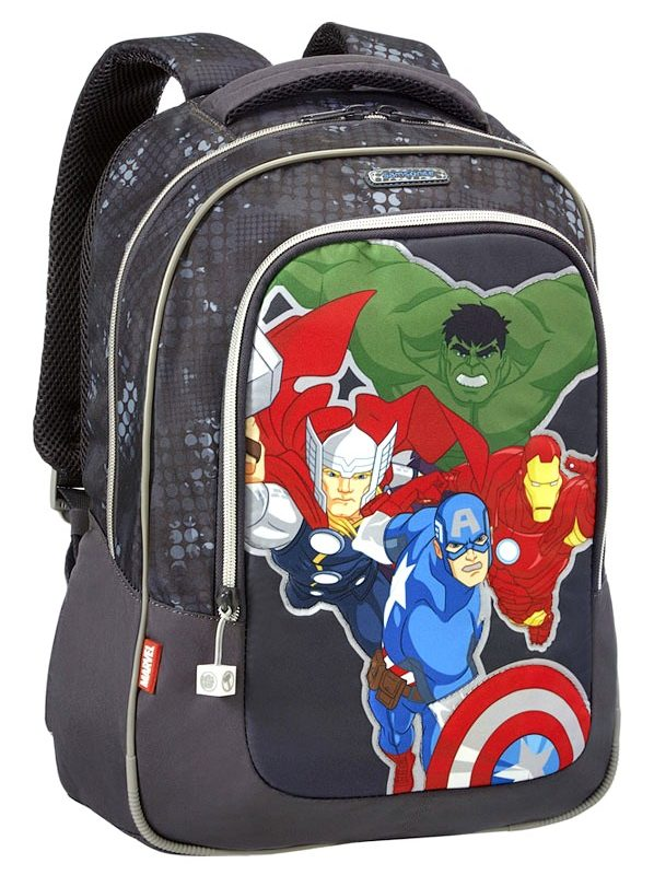 Детска раница Avengers