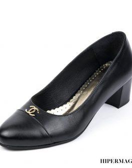Елегантни дамски обувки на нисък ток Balis