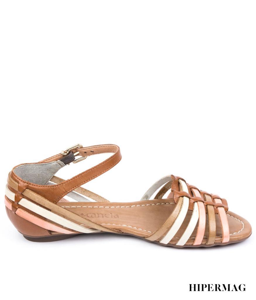 Дамски ниски сандали Cravo & Canela
