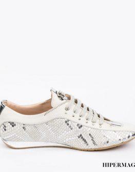 Дамски обувки  Sara Pen - десен змия