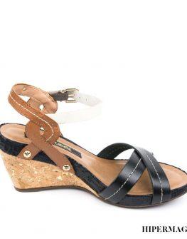 Дамски сандали на платформа Сravo & Сanela