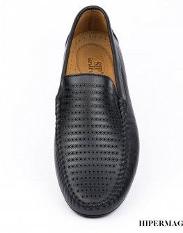 Мъжки ежедневни обувки с отвори Sara Pen