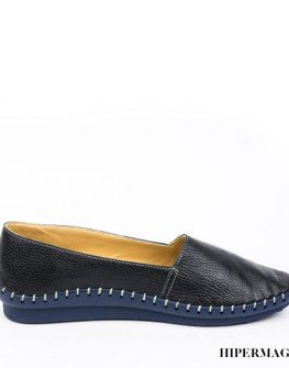 Дамски обувки Sara Pen с цветна подметка