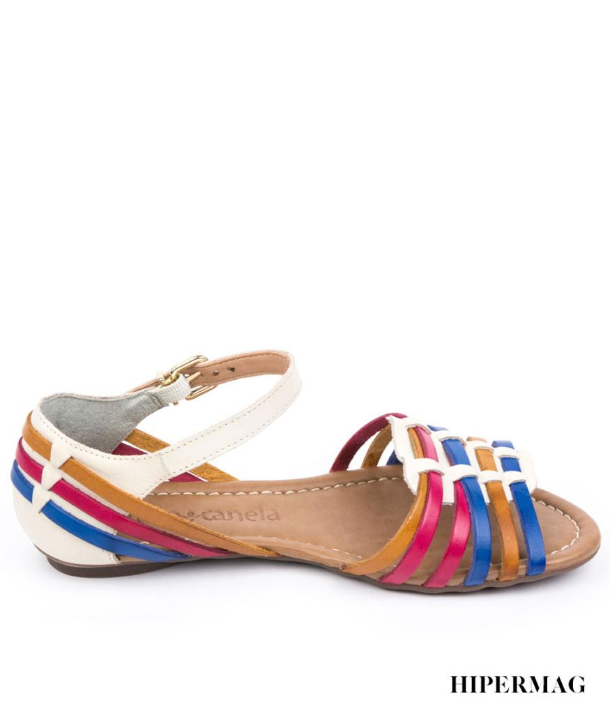 Свежи дамски сандали Cravo & Canela