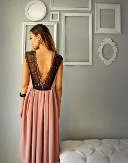 Нежна рокля Devora