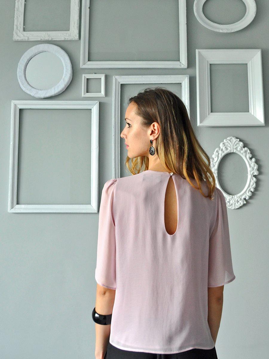 Елегантна блуза Ella