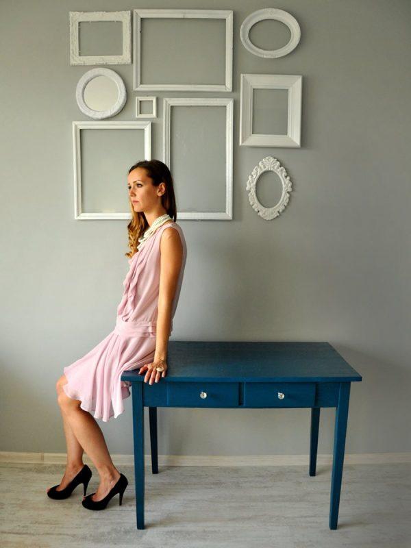Ефирна рокля Natalie