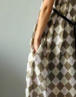 Дизайнерска рокля Sarah