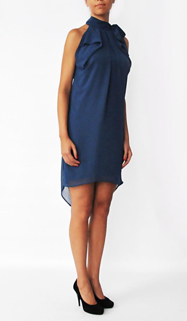 Дизайнерска рокля Monica Blue