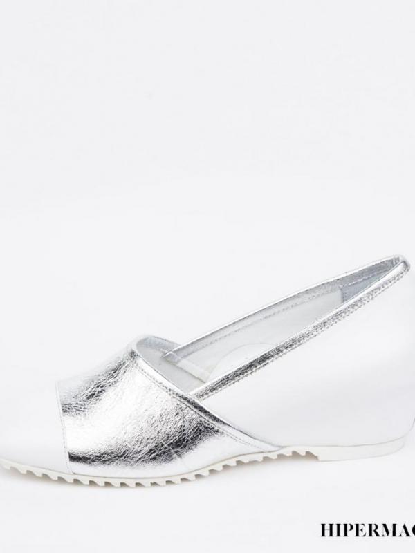 Дамски обувки със скрит ток Sara Pen