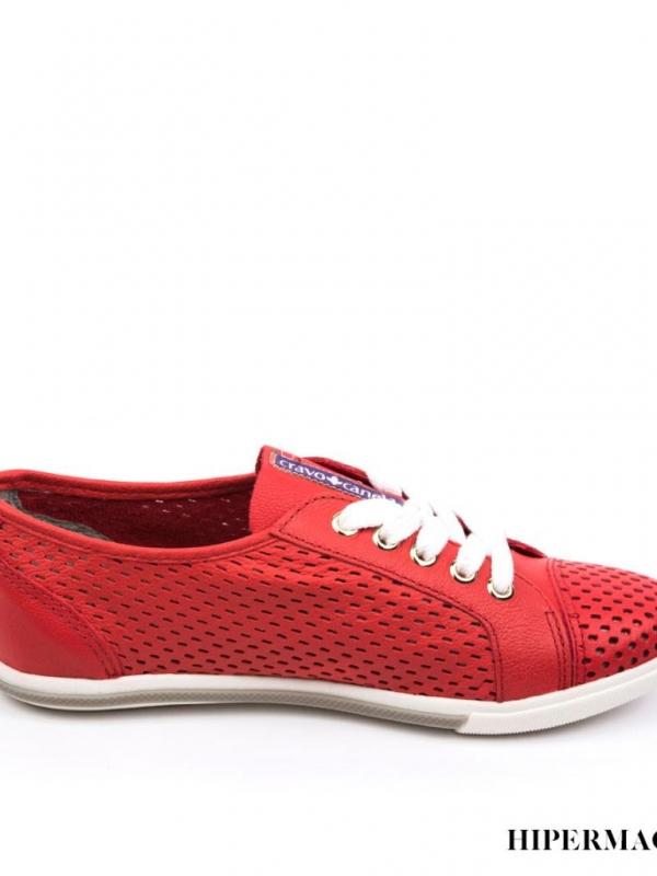 Спортни обувки с връзки Cravo & Canela