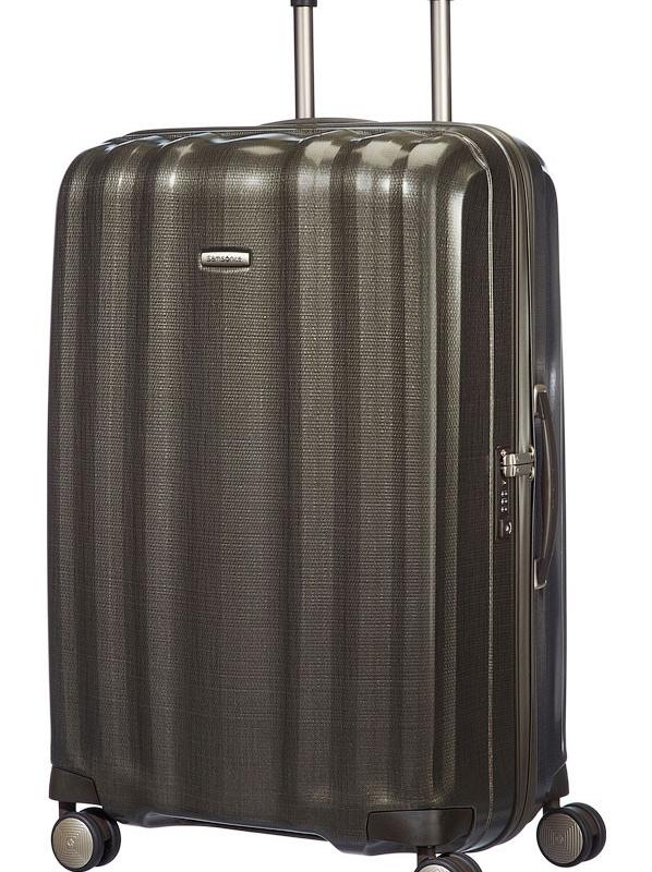 Куфар на 4 колела Samsonite Lite-Cube