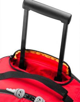 Детски куфар Кола Samsonite