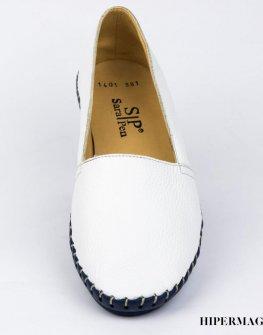 Спортно – елегантни ниски обувки Sara Pen