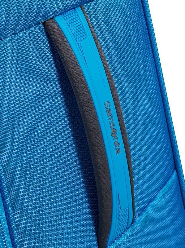 Спинер в син цвят Samsonite - 55 см