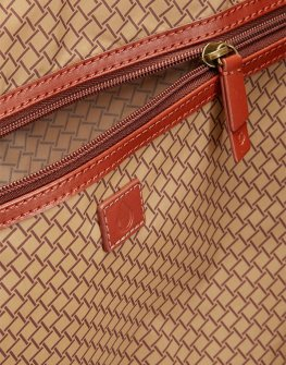 Дамска чанта за 16.4 инча лаптоп Samsonite