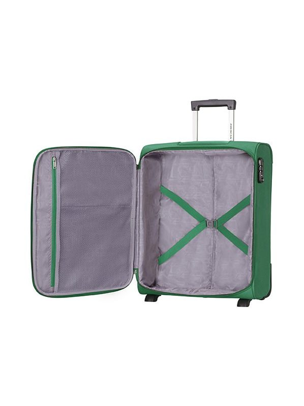 Малък куфар на 2 колела American tourister