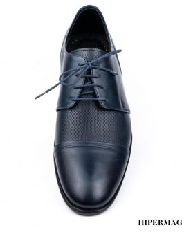 Елегантни обувки в син цвят Balis
