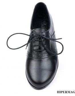 Ниски дамски обувки от естествена кожа Balis