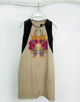 Дизайнерска рокля Olivia