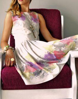 Нежна рокля Suzie