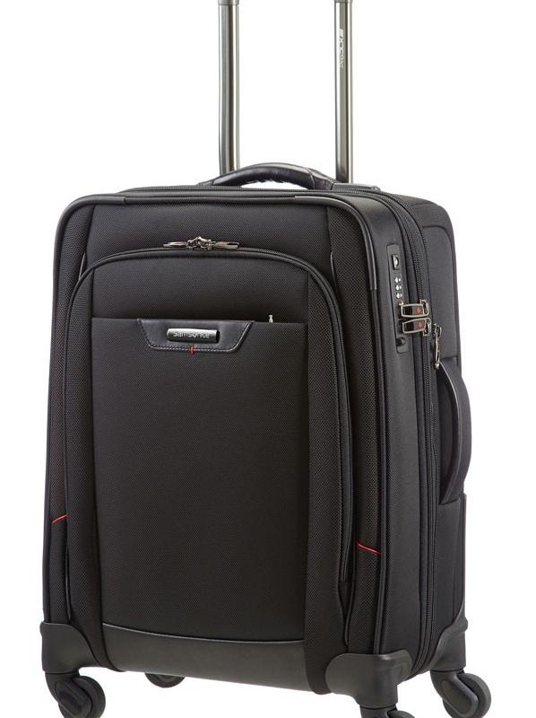 Куфар на 4 колела PRO-DLX