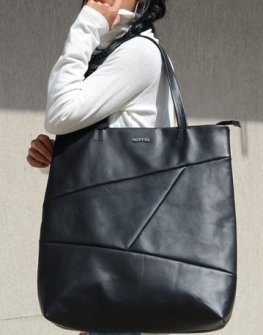 Дамска чанта от естествена кожа Kotyto