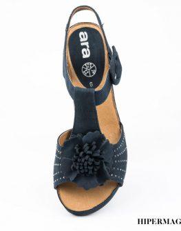 Високи ортопедични сандали Ara