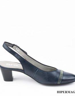 Дамски обувки в синьо Ara