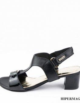 Дамски сандали на нисък ток Balis